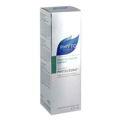 Phyto Phytocedrat talgregulierendes Shampoo  bei versandapo.de bestellen