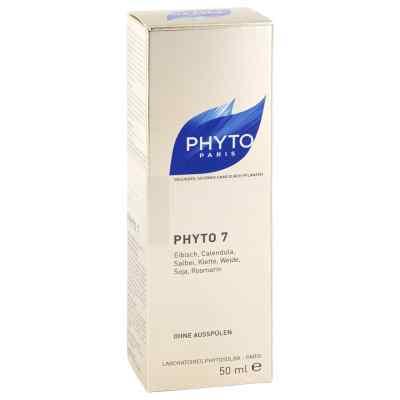 Phyto Phyto 7 Haartagescreme trockenes Haar  bei versandapo.de bestellen