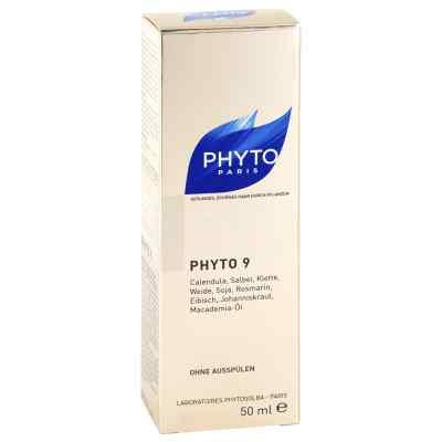 Phyto Phyto 9 Haartagescreme sehr trockenes Haar  bei versandapo.de bestellen