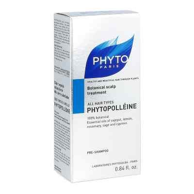 Phyto Phytopolleine Pflan.kopfhaut Stimulanz Kur  bei versandapo.de bestellen