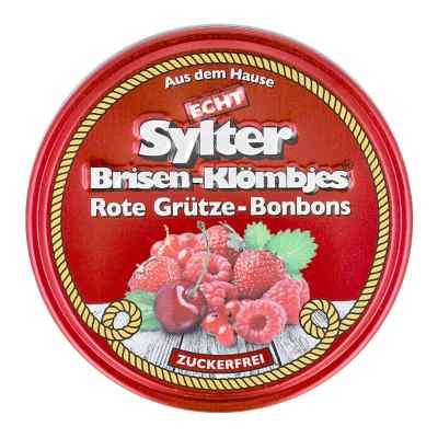 Echt Sylter Insel Klömbjes Rote Grütze Bonbons  bei versandapo.de bestellen