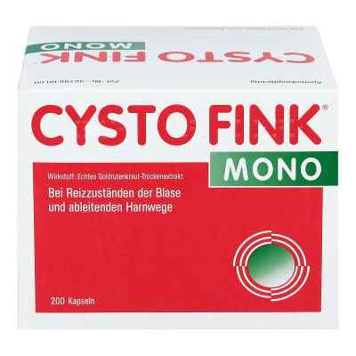CYSTO FINK MONO  bei versandapo.de bestellen