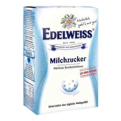 Edelweiss Milchzucker  bei versandapo.de bestellen