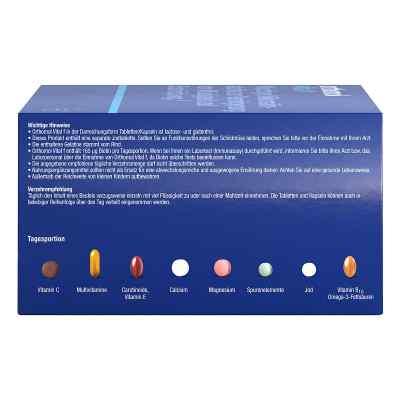 Orthomol Vital F 30 Tabletten /kaps.kombipackung  bei versandapo.de bestellen