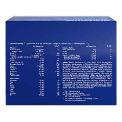 Orthomol Vital M 30 Granulat/kaps.kombipackung  bei versandapo.de bestellen