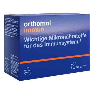 Orthomol Immun Granulat Beutel  bei versandapo.de bestellen