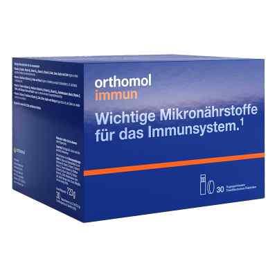 Orthomol Immun Trinkfläschchen  bei versandapo.de bestellen