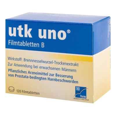 Utk uno Filmtabletten B  bei versandapo.de bestellen