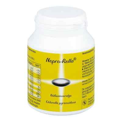 Nepro-rella Tabletten  bei versandapo.de bestellen