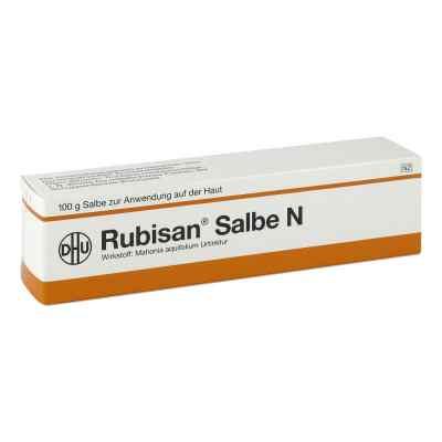Rubisan Salbe N  bei versandapo.de bestellen