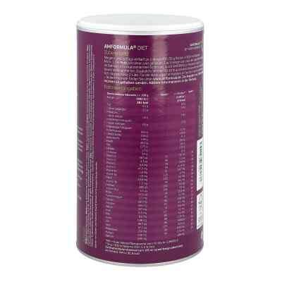 Amformula Diet Erdbeere Pulver  bei versandapo.de bestellen