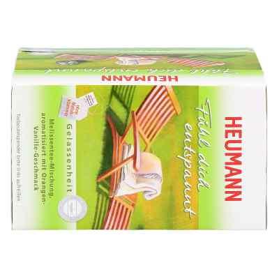 Heumann Tee fühl dich entspannt Beutel   bei versandapo.de bestellen