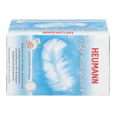 Heumann Tee fühl dich leicht Beutel   bei versandapo.de bestellen