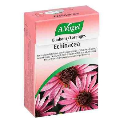 Echinacea Kräuterbonbons A. Vogel  bei versandapo.de bestellen