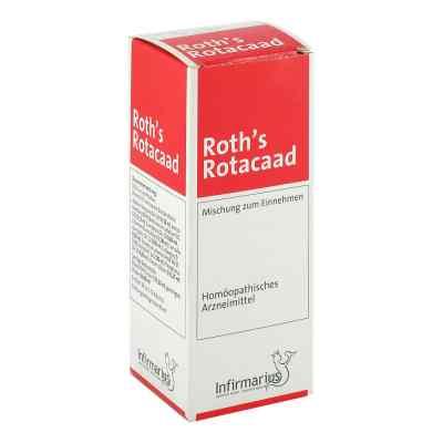 Roths Rotacaad Tropfen  bei versandapo.de bestellen