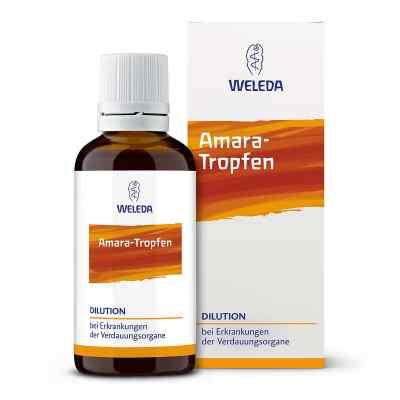 Amara Tropfen Dilution  bei versandapo.de bestellen