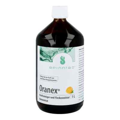 Oranex Ht Universalreiniger  bei versandapo.de bestellen