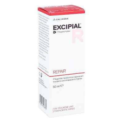 Excipial Repair Creme  bei versandapo.de bestellen