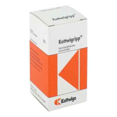 Kattwigripp Tabletten  bei versandapo.de bestellen