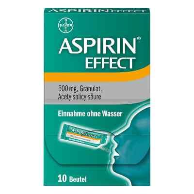 Aspirin Effect  bei versandapo.de bestellen