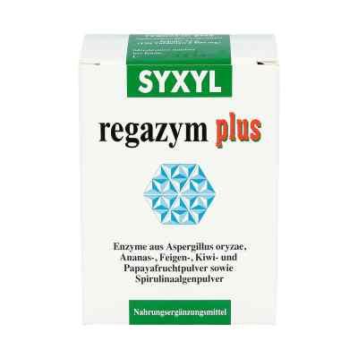 Regazym Plus Syxyl Tabletten  bei versandapo.de bestellen