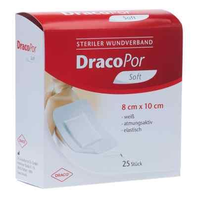 Dracopor Wundverband 10x8cm steril  bei versandapo.de bestellen