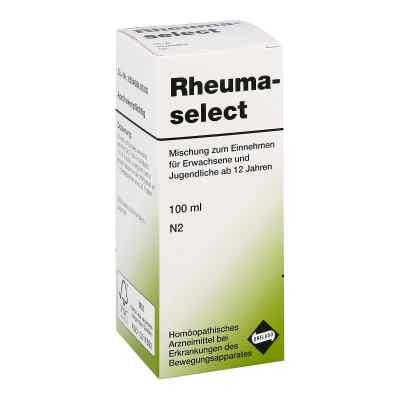 Rheumaselect Tropfen  bei versandapo.de bestellen