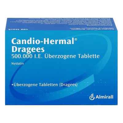 Candio-Hermal Dragees  bei versandapo.de bestellen