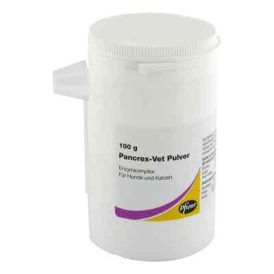 Pancrex veterinär  Pulver  bei versandapo.de bestellen