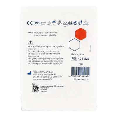 Es-kompressen unsteril 10x10 cm 8fach  bei versandapo.de bestellen