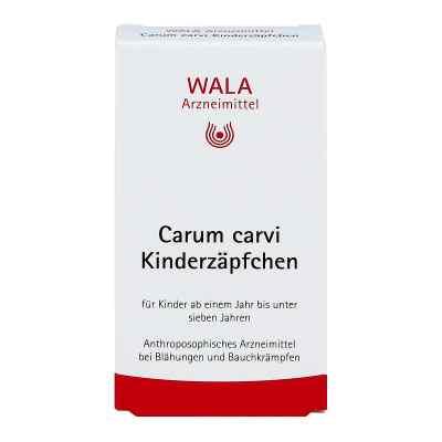 Carum Carvi Kinderzäpfchen  bei versandapo.de bestellen