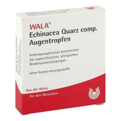Echinacea Quarz Comp Augentropfen  bei versandapo.de bestellen
