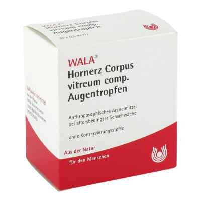 Hornerz/ Corpus Vitreum Comp. Augentropfen  bei versandapo.de bestellen