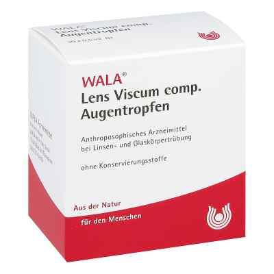 Lens Viscum compositus  Augentropfen  bei versandapo.de bestellen