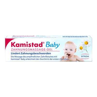 Kamistad Baby Gel  bei versandapo.de bestellen