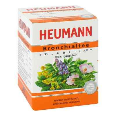 HEUMANN Bronchialtee SOLUBIFIX T  bei versandapo.de bestellen