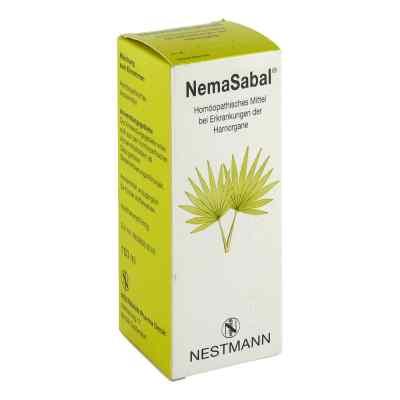 Nemasabal Tropfen  bei versandapo.de bestellen