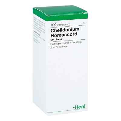 Chelidonium-homaccord Tropfen  bei versandapo.de bestellen