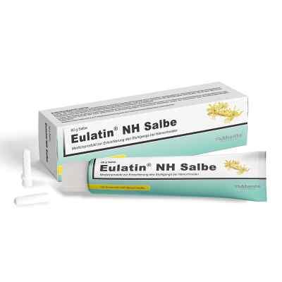 Eulatin Nh Salbe  bei versandapo.de bestellen