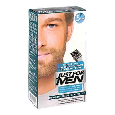 Just for men Brush in Color Gel hellbraun  bei versandapo.de bestellen