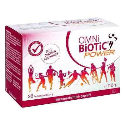 Omni Biotic Power Beutel  bei versandapo.de bestellen