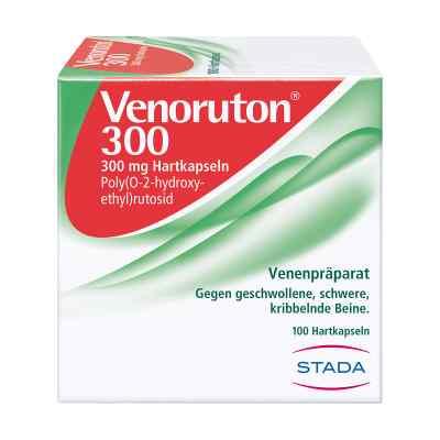 Venoruton 300 Kapseln  bei versandapo.de bestellen