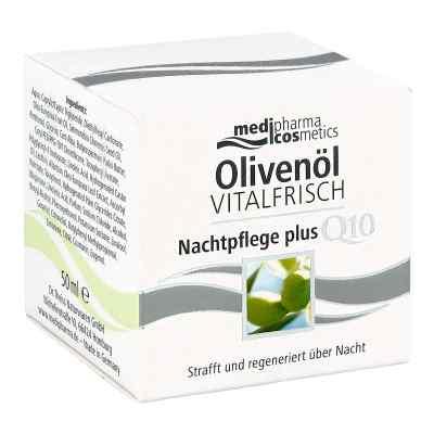 Olivenöl vitalfrisch Nachtpflege Creme  bei versandapo.de bestellen