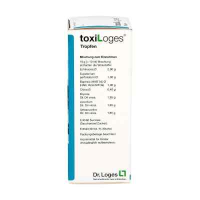 Toxi Loges Tropfen  bei versandapo.de bestellen