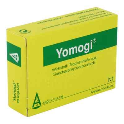 Yomogi  bei versandapo.de bestellen