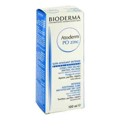Bioderma Atoderm P.o. Zinc Creme  bei versandapo.de bestellen