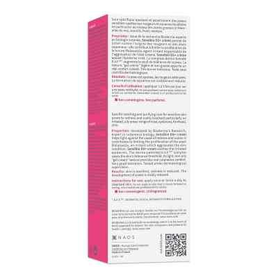 Bioderma Sensibio D.s.creme  bei versandapo.de bestellen