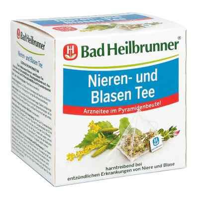 Bad Heilbrunner Nieren- und Blasen Tee  bei versandapo.de bestellen