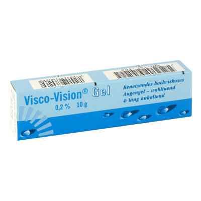 Visco Vision Gel  bei versandapo.de bestellen