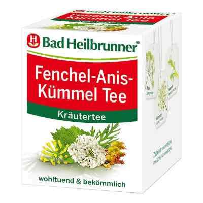 Bad Heilbrunner Tee Fenchel Anis Kümmel Filterbtl  bei versandapo.de bestellen